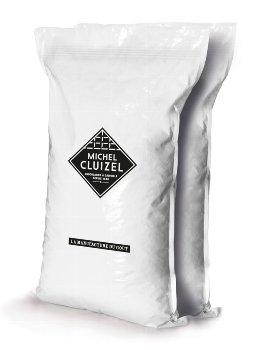 Couverture Vanuari Lait 39% milch, Drops (2 x 10 kg)