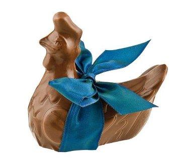 @ Schokoladen-Henne Nr.3 milch (80g)