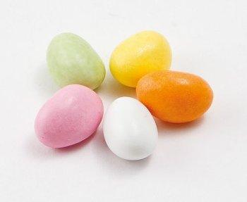 @ Pralinen-Eier bunt Fruchtgelee (lose Ware)