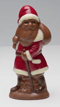 @ Schokoladen-Weihnachtsmann Gr.1 milch (lose Ware)