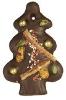 @ Schokoladen-Weihnachtstanne 'Sapin' 70g (lose Ware)