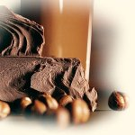 Gianduja Haselnussmilchschokolade