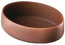 Pralinen-Schalen Oval milch (350 Stk)