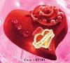 Formen für Süßspeisen 'Herzen' (10 Stk)
