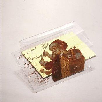 @ Verpackung für Puzzles (10 Stk)
