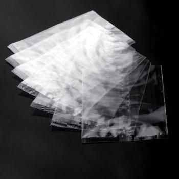@ Zellglas-Tütchen für Tafel (100 Stk)