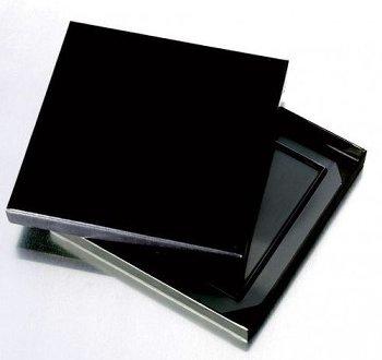 @ Verpackung Für Tafeln schwarz (12 Stk)