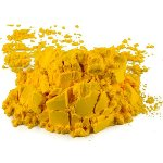 Lebensmittelfarbe gelb 'Schokoladenfarbe' E102 (100G)