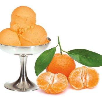 Mandarine Sprint