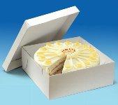 Verpackungen | Kartonagen für Torten | Kuchen | Desserts