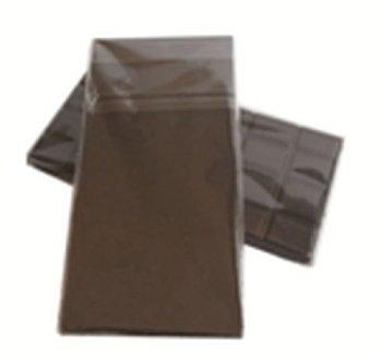 Zellophan-Tütchen für Tafelschokolade
