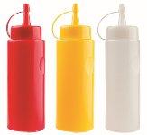 Garnierflaschen | Coulisflaschen