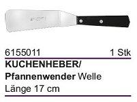 Kuchenheber L17cm, B4,5cm