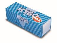Hygomax Hygiene-Einwegspritzbeutel 53cm (72 Stk)