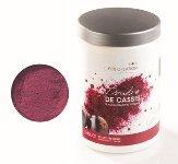 Cassis / Schwarze Johannisbeere Fruchtpulver (200g)