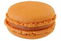 @ TK-Macarons Pampelmuse 4,5cm / 20g (32 Stk/Pck - 12 Pck/Ukt)