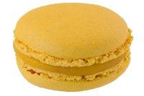 @ TK-Macarons Passionsfrucht 4,5cm / 20g (32 Stk/Pck - 12 Pck/Ukt)