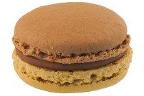 @ TK-Macarons Milchschokolade-Erdnuss 4,5cm / 20g (32 Stk/Pck - 12 Pck/Ukt)