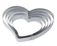 @ Torten/Tarte-Ring Herz 170/20