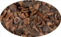 BIO Kakaobohnengranulat / Kakaobohnensplitter Grué (Nibs) Esmeraldas