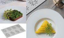 Silikon-Matte/-Form 8 Bonsaizweige 'Bonsai' (30x20cm)