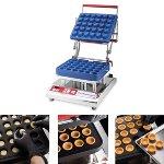 @ Cookmatic SPECIAL Maschine zur Tartelettes Herstellung