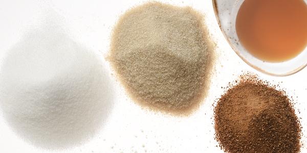 Zucker | Glykosen | Sirup | Honigerzeugnisse