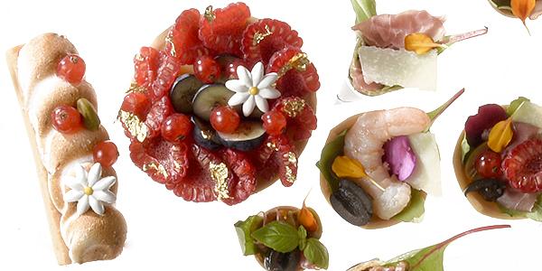 Snack & Feinkostprodukte FRISCHWARE