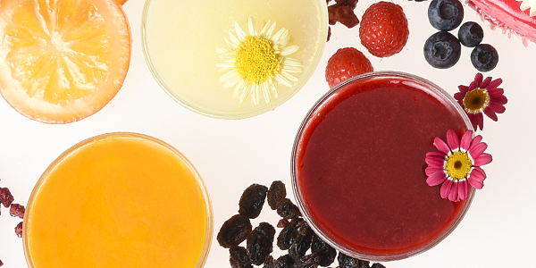 Früchte |Gemüse tiefgekühlt