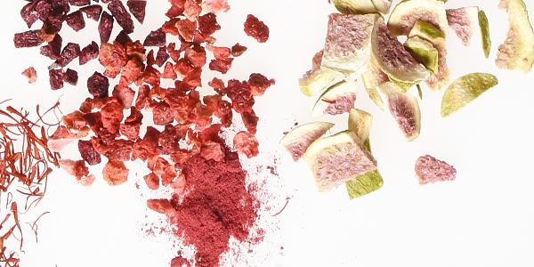 Früchte | Fruchtauszüge | Pflanzen getrocknet & gefriergetrocknet