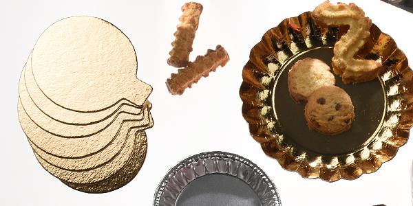 Torten- | Kuchen- | Dessert- Verpackung und Präsentation
